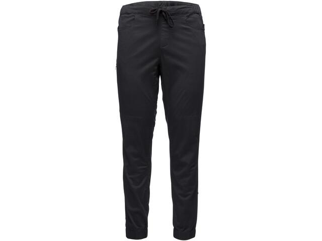 Black Diamond Notion Pantalon Homme, black